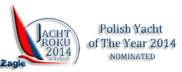 Polish Yacht of The Year